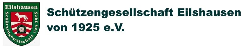 Schützengesellschaft Eilshausen Logo